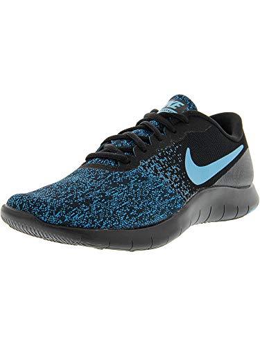 Zapatillas Abyss Black lagoon green Pulse Contact Para Nike Wmns De Flex Running Mujer qKBHOMtR