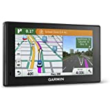 Garmin DriveSmart 60 NA LMT GPS Navigator System with Lifetime Maps and Traffic, Smart Notifications, Voice Activation, and Driver Alerts
