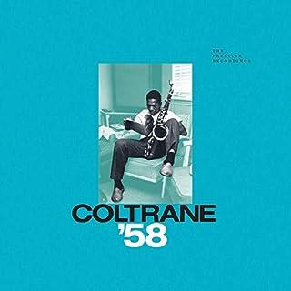 Coltrane '58: Prestige Recordings [8 LP]