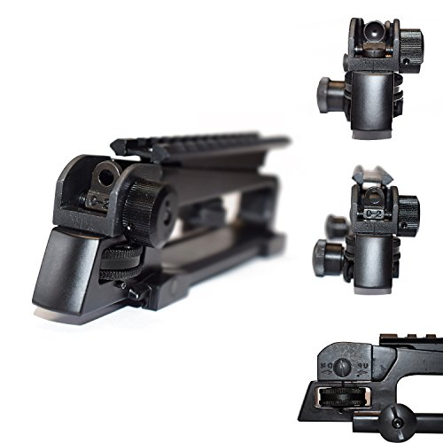 mini 14 rear sight - 4