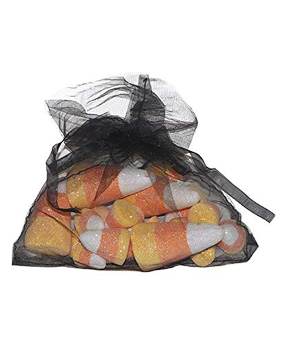 Bethany Lowe Halloween Decor - Candy Corn Bowl Fillers 20pc