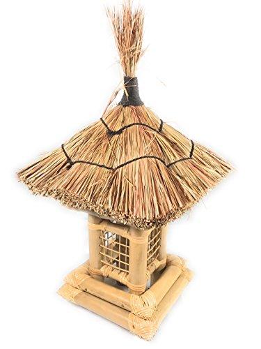 Bamboo Lantern 24