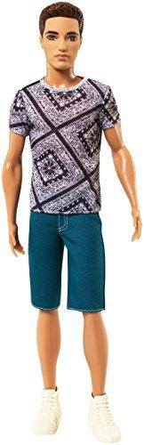 Barbie Fashionistas Ryan Shorts Shirt