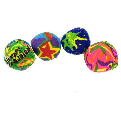 Splash Balls | Party Favor | 24 Ct.