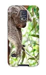 Cute High Quality Galaxy S5 Koala Case