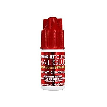 Mia Secret Strong-Jet Clean Nail Glue