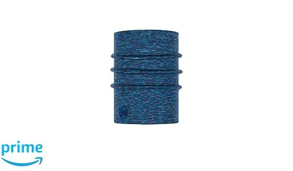 Hombre Blue Talla /única Buff Lake Calentador Lana Merino Heavy