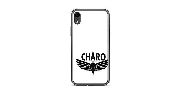 Turtleshel Charo Niska Coque pour iPhone, iPhone XR: Amazon.ca ...