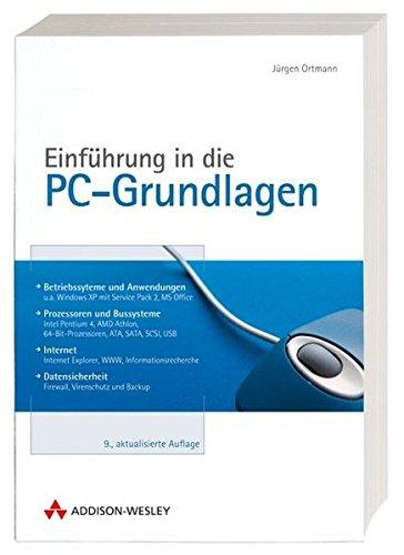 Einführung in die PC-Grundlagen (Allgemein: Hardware/Grundlagen)