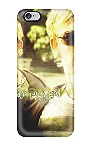 New Premium GYTFjng5206GnTOD Case Cover For Iphone 6 Plus/ Dominic Monaghan Charlie Pace Green Black Multiple Emmy Awardwinning Oceanic Air Flight Pacific Isla People Movie Protective Case Cover WANGJING JINDA