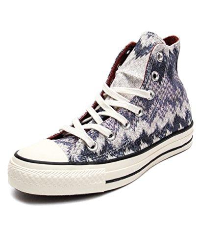 Converse X Missoni Chuck Taylor All Star Size Mens 4/Womens 6