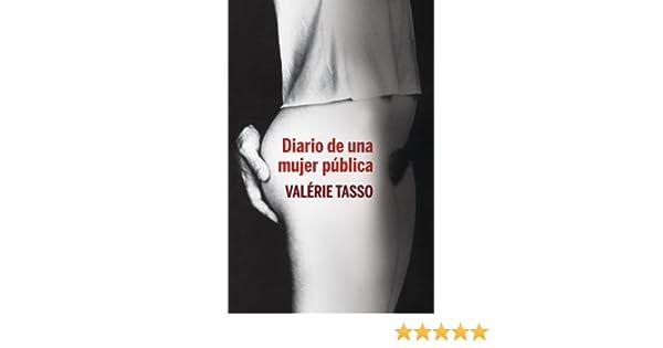 Diario de una mujer pública (OBRAS DIVERSAS): Amazon.es ...
