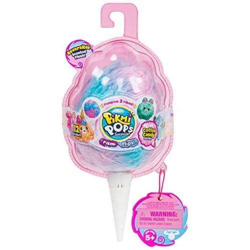chollos oferta descuentos barato Pikmi Pops 75228 S3 FLIPMI PDQ Juguete para niños Multicolor