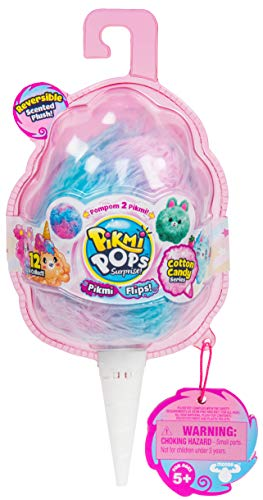 Pikmi Flips - Reversible Scented Plush -