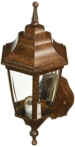 Boston Harbor BRT-BPP1611-RB3L Lantern, Brown