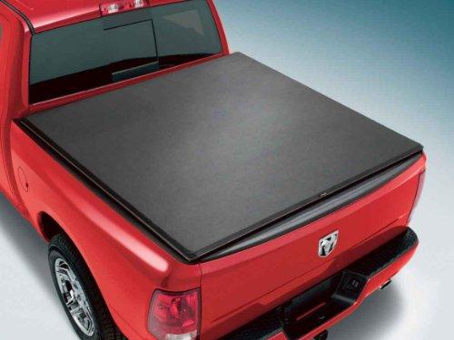 Dodge Ram 1500 Mopar RamBox Roll Up Tonneau Cover W/ 6.4 Foot...