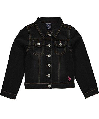 U S Polo Assn Girls Jacket product image