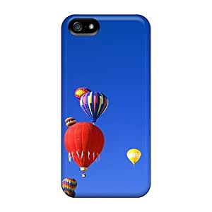 phone covers Defender Case With Nice Appearance (albuquerque International Balloon Fiesta) For iPhone 5c