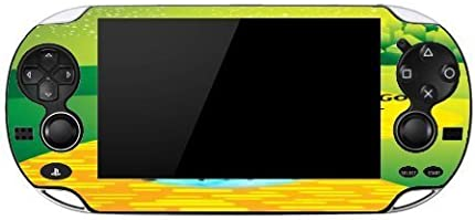> > Decal Sticker < < Popular Yellow Bricks Road Quote Design Print Image Playstation Vita Vinyl Decal Sticker Skin by Trendy Accessories by Trendy Accessories