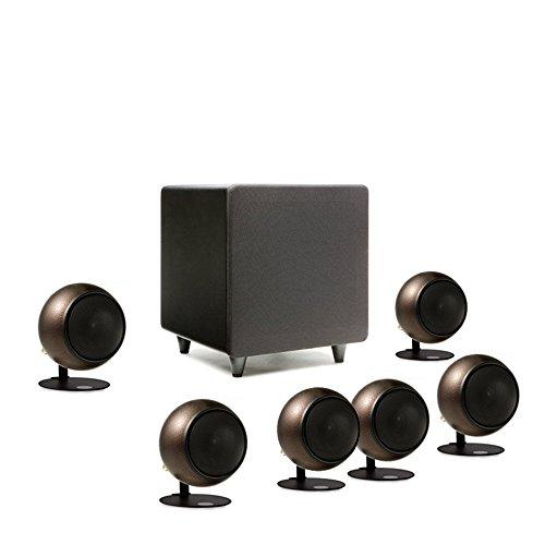 Orb Audio Mini 5.1 Plus - Hammered Earth