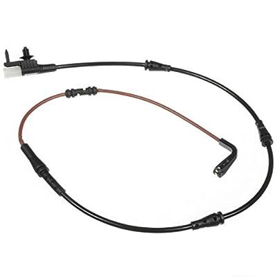 Holstein Parts  2BWS0307 Brake Wear Sensor: Automotive