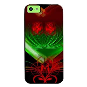New Style Design For Iphone 5c Case Black J33fiSi1j6