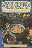 img - for The Complete Book of soups and Stews book / textbook / text book