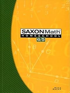 math worksheet : amazon  saxon math homeschool 6 5 tests and worksheets  : Saxon Math Worksheets