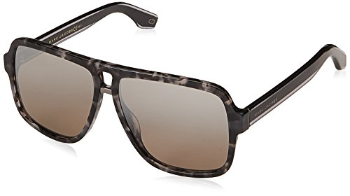 Marc BROWN S SLV MS DE GREY GAFAS SOL G4 273 HVNA Jacobs P30 pwr1fqp