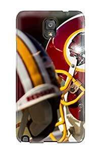 2015 Washingtonedskins Phone For HTC One M7 Case Cover High Quality Hard