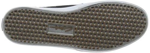 Zapatillas De Skate C1rca Drifter Black / Grey