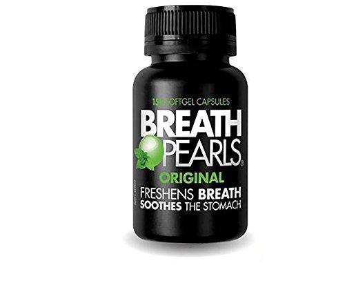 al Freshens Breath (150 softgels) New pack 150 counts ()