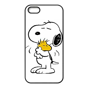 Lovely snoopy Cell Phone Case for iPhone 5S