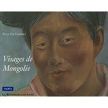 VISAGES DE MONGOLIE