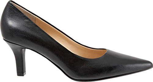 Trotters Womens Noelle Dress Pump Black