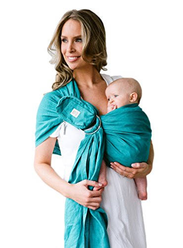 LILLEbaby Ring Sling Removable Pocket product image