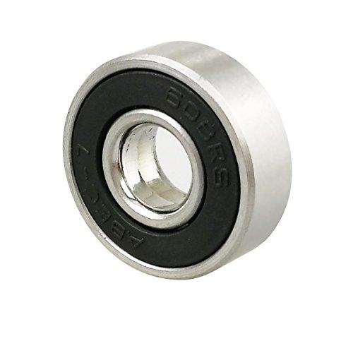 how to clean bearings longboards