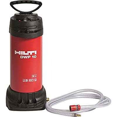 Hilti 365595 DWP 10 Portable Water Supply Unit for Coring