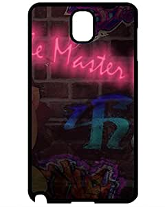 mashimaro Samsung Galaxy Note 3 case's Shop Lovers Gifts Samsung Galaxy Note 3 Bleach Print High Quality Tpu Gel Frame Case Cover 4951479ZC557884566NOTE3