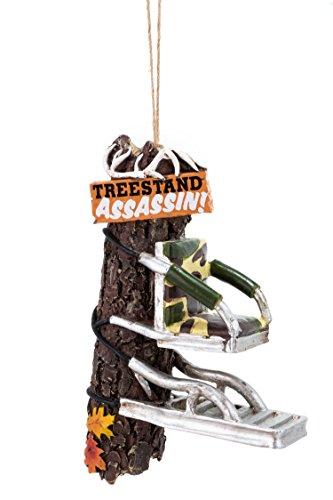 Christmas Treestand - 7