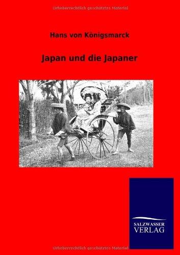 Japan und die Japaner