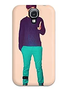 New Arrival WvwaEdf1567kKFPS Premium Galaxy S4 Case(one Direction)