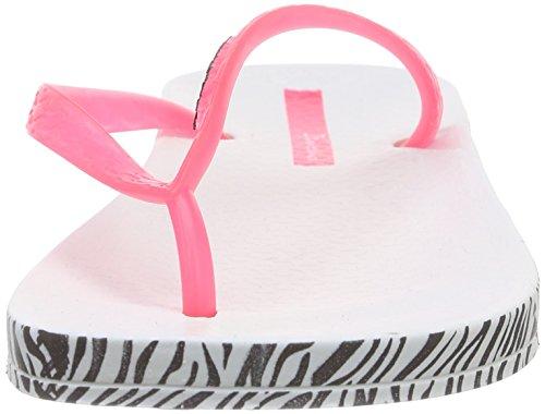 Ipanema Fem Chanclas White Mujer Anatomica Blanco para Soft 8020 Pink Ox4OTr