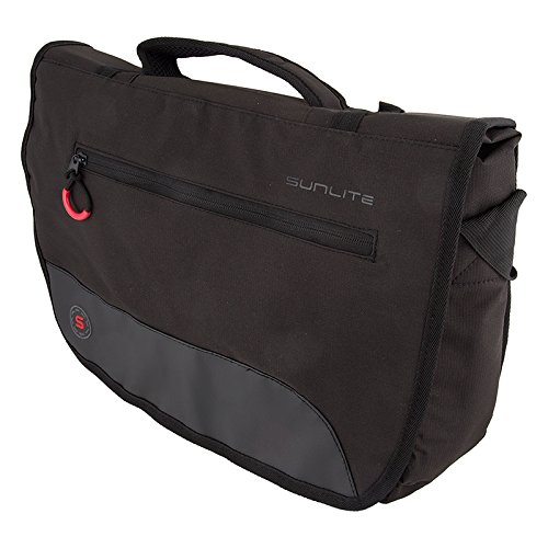 - Sunlite Recumbent Messenger Bag