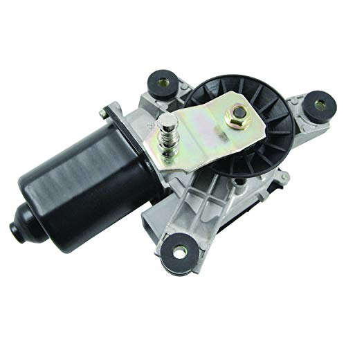 NEW Front Wiper Motor W/Pulse Board Module Fits Chevy Suburban & Gmc Yukon 1992-1999 2-YEAR WARRANTY