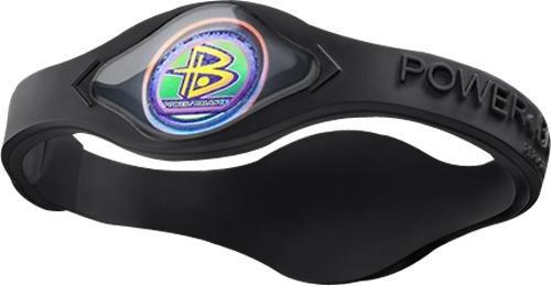 Power Balance Silicone Wristband Black