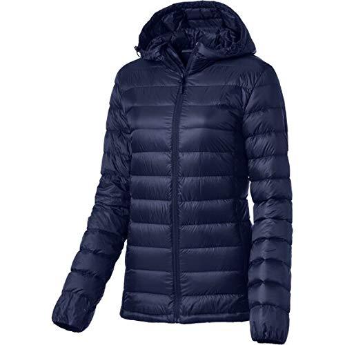Kaufen besserer Preis für am besten bewerteten neuesten McKINLEY Damen Tarella Daunenjacke Jacke