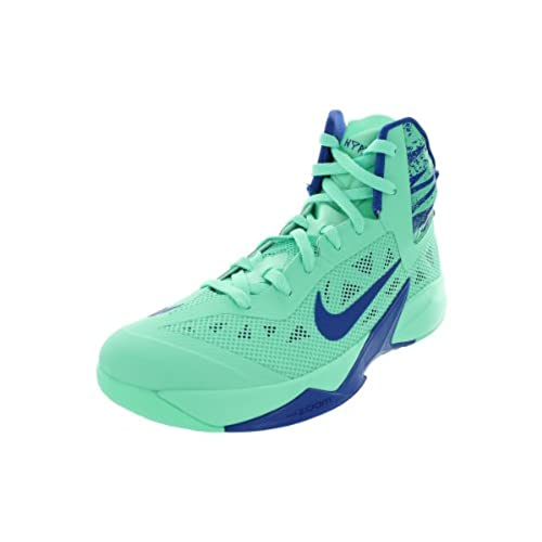 the latest 73b13 83eee hot sale 2017 Nike Mens Zoom Hyperfuse 2013 Basketball Shoes