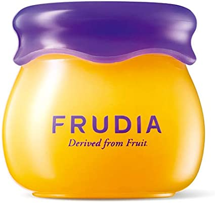 FRUDIA Blueberry Hydrating Honey Lip Balm 10g / 0.33oz best lip balms