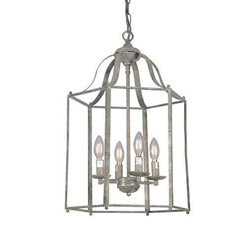 Triple Pendant Chrome Kitchen Island Light in US - 4